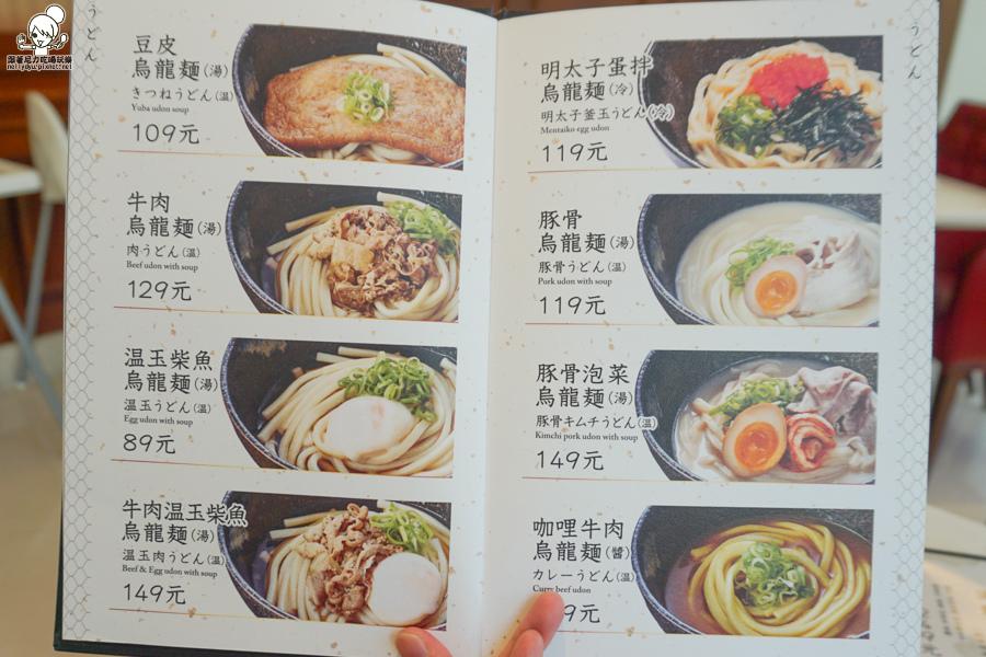 龜一烏龍麵 海鮮丼 丼飯 炸物 日式-08494.jpg