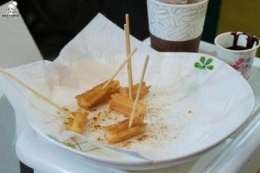 吉拿棒 西班牙甜棒巧克力 新堀江 甜點-09909.jpg