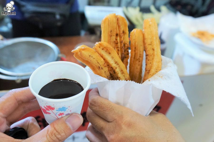 吉拿棒 西班牙甜棒巧克力 新堀江 甜點-09937.jpg