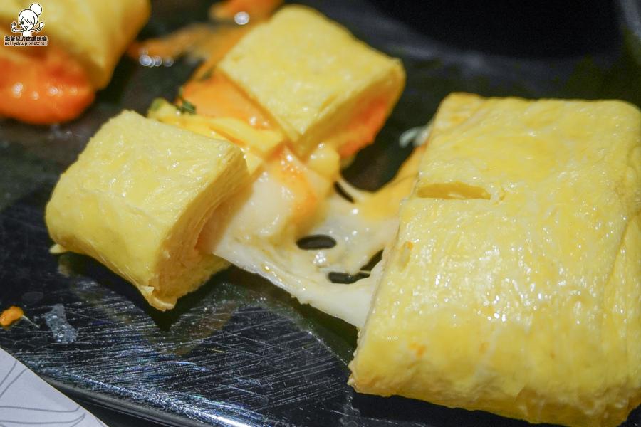 玉豆腐 韓國料理 部隊鍋 泡菜 免費小菜 鍋 家樂福-01364.jpg