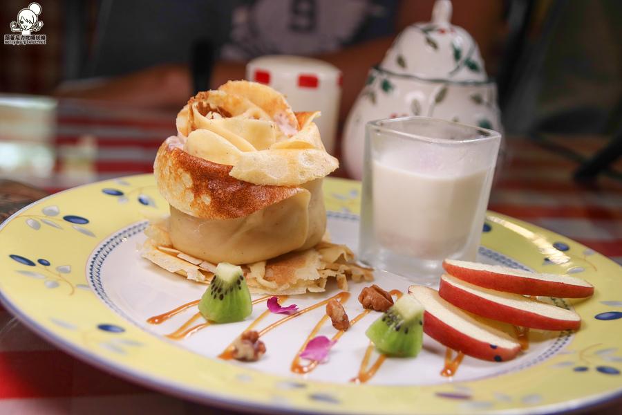 Chez Alexandre 亞力的家法式薄餅小館 高雄千層蛋糕 軟式可麗餅 鄉村-9547.jpg