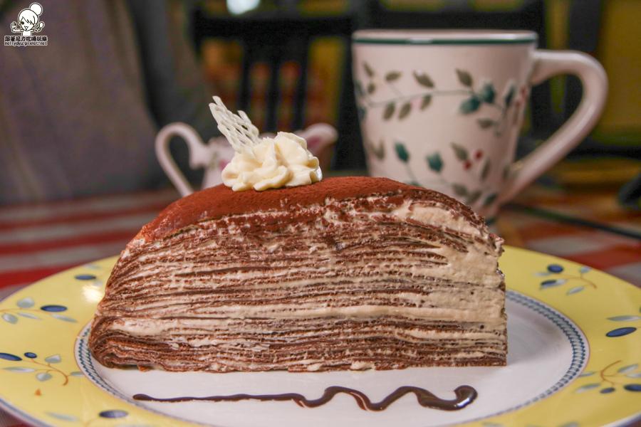 Chez Alexandre 亞力的家法式薄餅小館 高雄千層蛋糕 軟式可麗餅 鄉村-9730.jpg