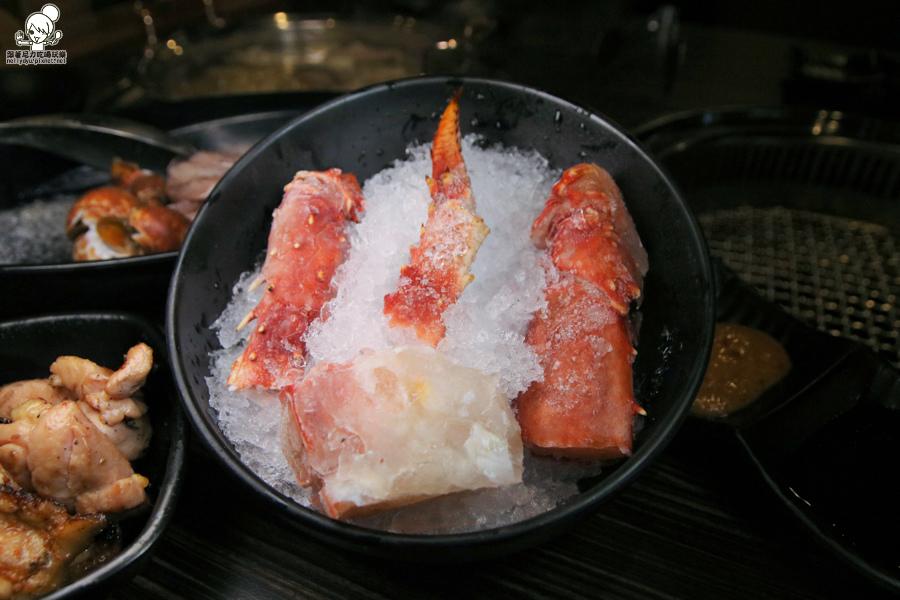 好客燒肉 高雄獨家 南部獨家 新光三越 高雄燒肉 海鮮吃到飽 蝦子吃到飽-0052.jpg