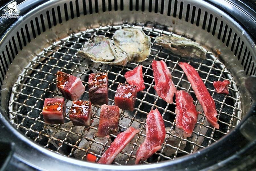 好客燒肉 高雄獨家 南部獨家 新光三越 高雄燒肉 海鮮吃到飽 蝦子吃到飽-0136.jpg