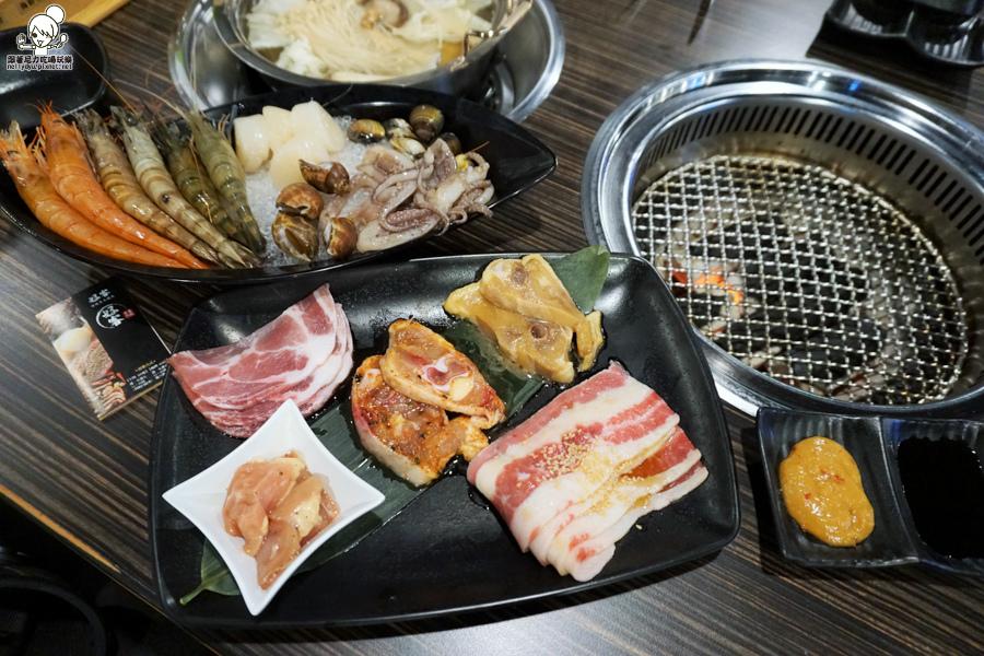 好客燒肉 高雄獨家 南部獨家 新光三越 高雄燒肉 海鮮吃到飽 蝦子吃到飽-02147.jpg