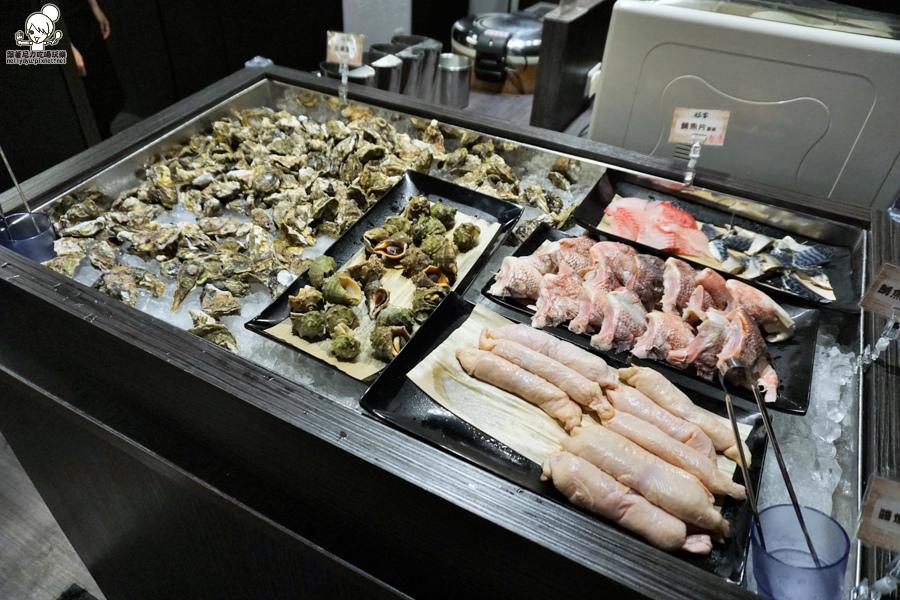 好客燒肉 高雄獨家 南部獨家 新光三越 高雄燒肉 海鮮吃到飽 蝦子吃到飽-02159.jpg