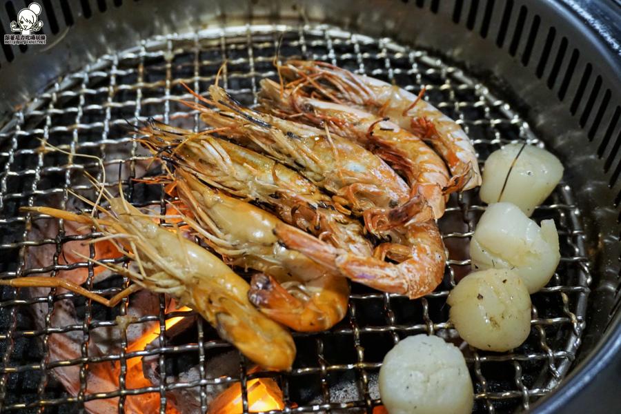好客燒肉 高雄獨家 南部獨家 新光三越 高雄燒肉 海鮮吃到飽 蝦子吃到飽-02184.jpg