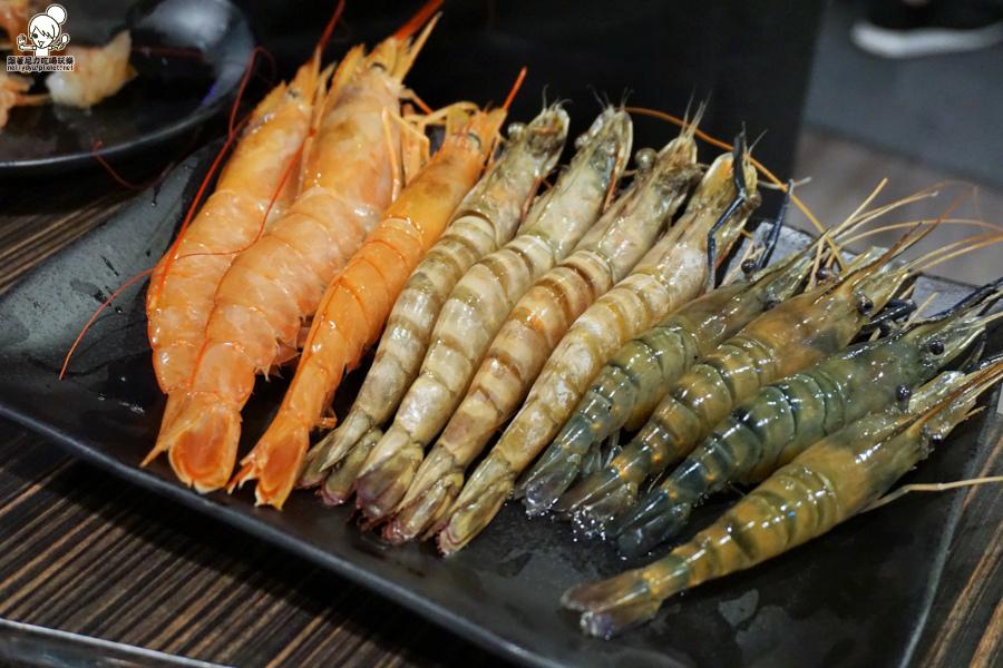 好客燒肉 高雄獨家 南部獨家 新光三越 高雄燒肉 海鮮吃到飽 蝦子吃到飽-02223.jpg