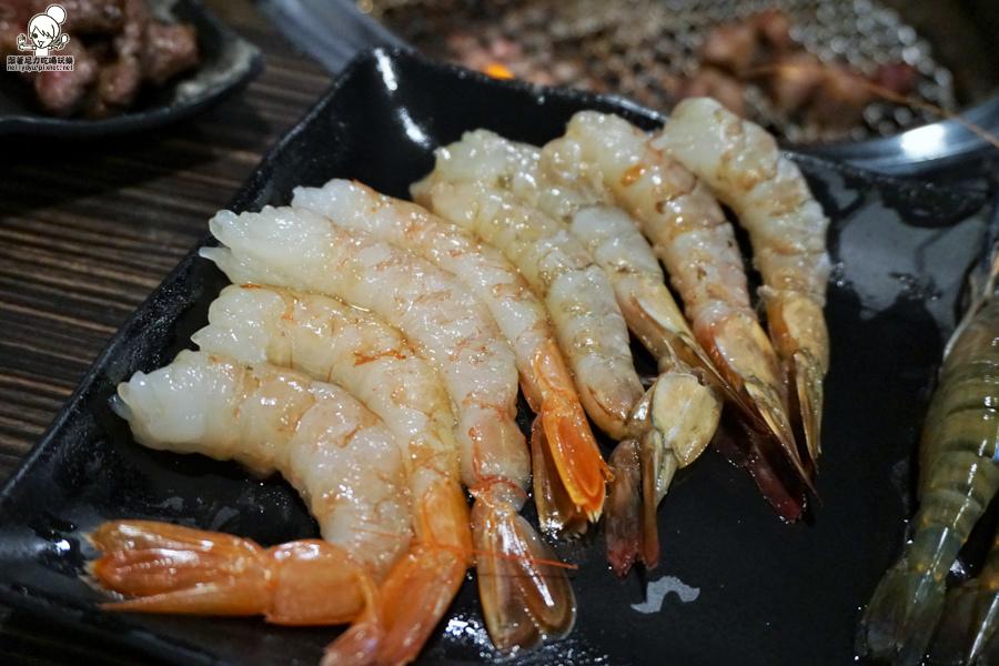 好客燒肉 高雄獨家 南部獨家 新光三越 高雄燒肉 海鮮吃到飽 蝦子吃到飽-02231.jpg
