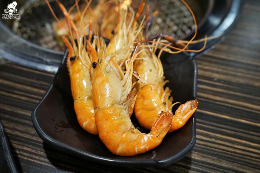 好客燒肉 高雄獨家 南部獨家 新光三越 高雄燒肉 海鮮吃到飽 蝦子吃到飽-02254.jpg