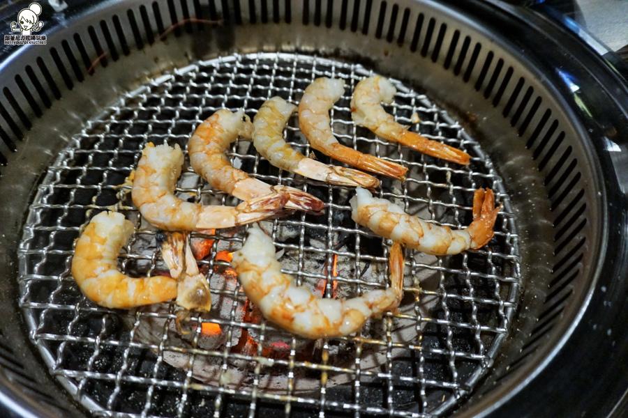 好客燒肉 高雄獨家 南部獨家 新光三越 高雄燒肉 海鮮吃到飽 蝦子吃到飽-02272.jpg