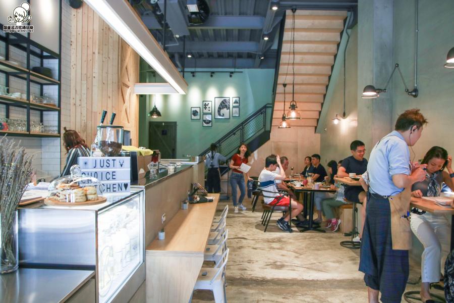 舊丘K區 Just Choice Kitchen 早午餐 乾燥花 下午茶 甜點 咖啡-2836.jpg