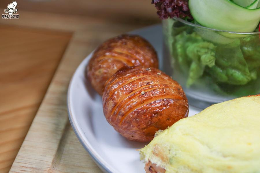 舊丘K區 Just Choice Kitchen 早午餐 乾燥花 下午茶 甜點 咖啡-2907.jpg