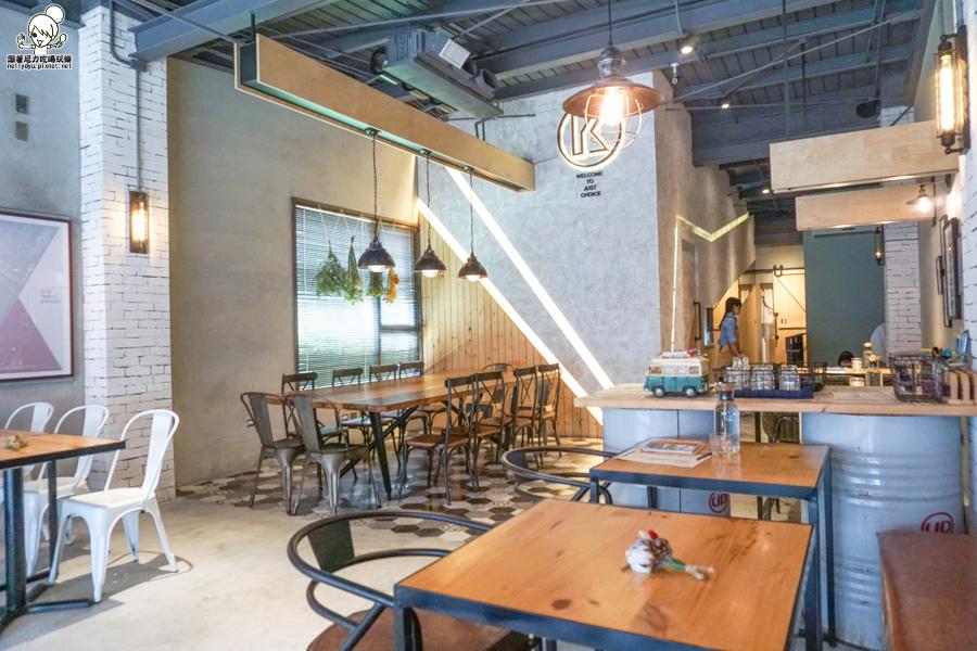 舊丘K區 Just Choice Kitchen 早午餐 乾燥花 下午茶 甜點 咖啡-03543.jpg
