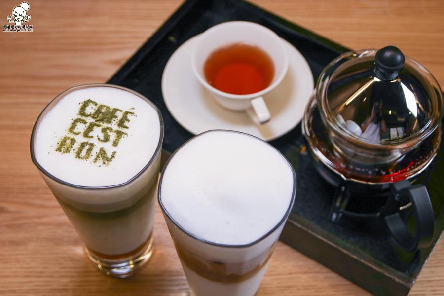 卡菲小食光 高雄早午餐 早餐 咖啡-2952.jpg