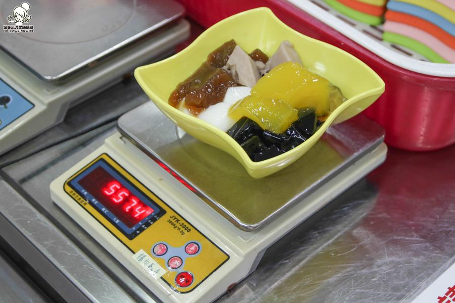 吳家豆花 八寶冰 芒果冰 熱甜湯-5653.jpg