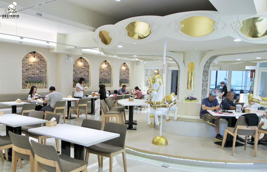 五目坊 花壇 主題餐廳 公主 旅遊 親子餐廳 旋轉木馬0 (8 - 8).jpg