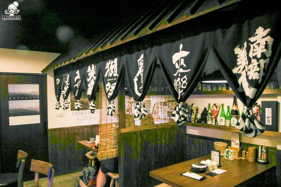 林桑燒烤 串燒 高雄燒烤 烤肉 居酒屋 聚餐 下班小酌 日式料理 (14 - 45).jpg