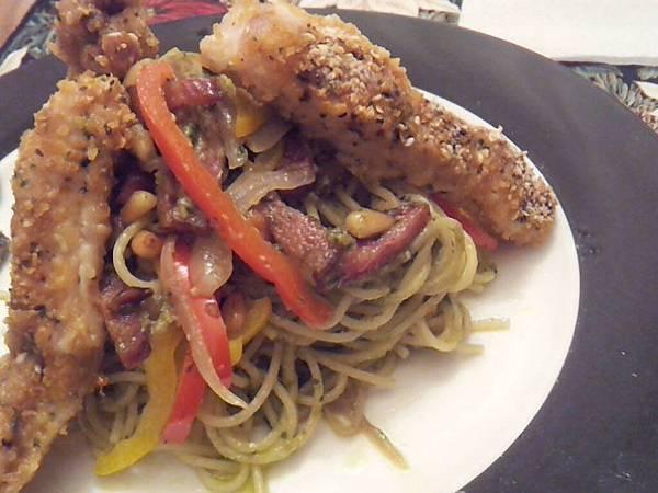 91)陳麗塔(青醬pasta+偽炸雞).jpg