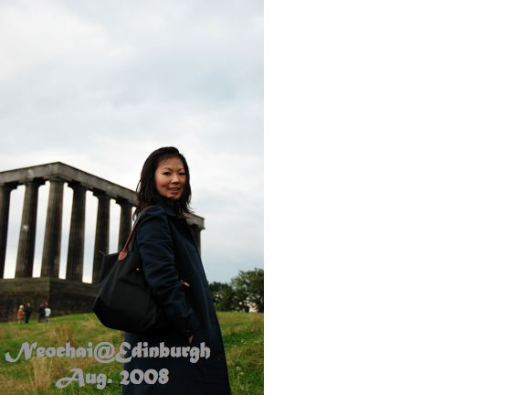 Edinburgh-calton hill
