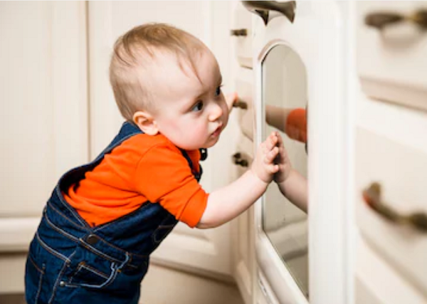 滿足好奇心,寶寶更聰明