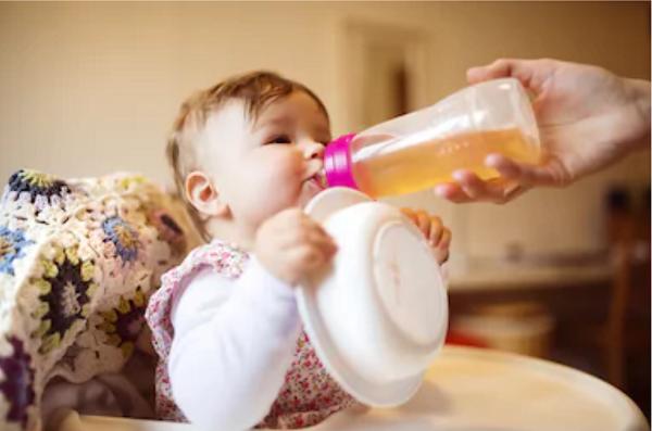 寶寶可以喝茶嗎?