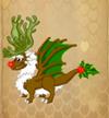 Reindeer (2011聖誕節限定)