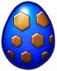 Rust Egg