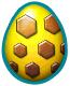 Magentic Egg