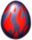 Brass Egg