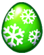 Evergreen Egg