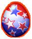 Firework Egg