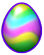 Bloom Egg