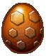 Scoria Egg
