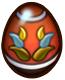 Bronze Olympus Egg