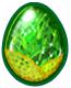 Peridot Egg