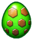 Ironwood Egg