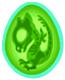 Ghost Egg