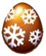 Glacier Egg
