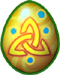 Celtic Egg