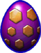 Meteor Egg