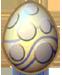 Electrum Egg
