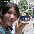 31冰淇淋的新杯裝