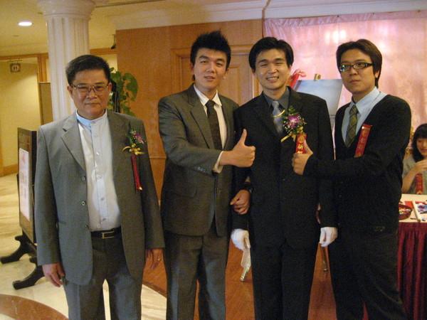 二伯和三堂哥、四堂哥還有堂弟