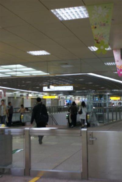 高雄捷運--三多站