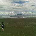 龜山島跟Ryan