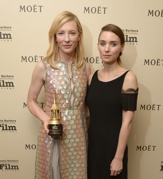 Cate+Blanchett+Moet+Chandon+Lounge+2014+Santa+DnOWgR7Bcrcl