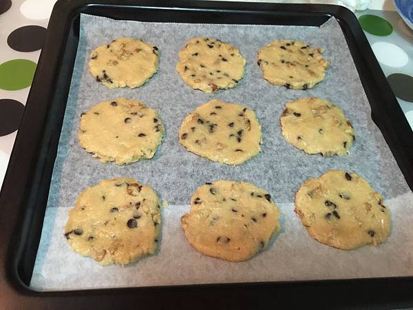 Peanut butter choco cookies 2-13.JPG