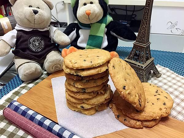 Peanut butter choco cookies 3-4.JPG