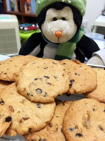 Peanut butter chocolate cookies 6.JPG